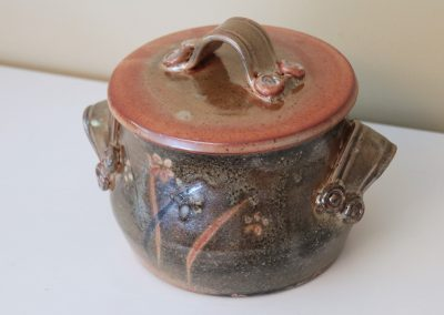 shino-bean-pot
